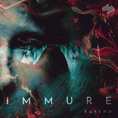 Boketto «Immure» EP