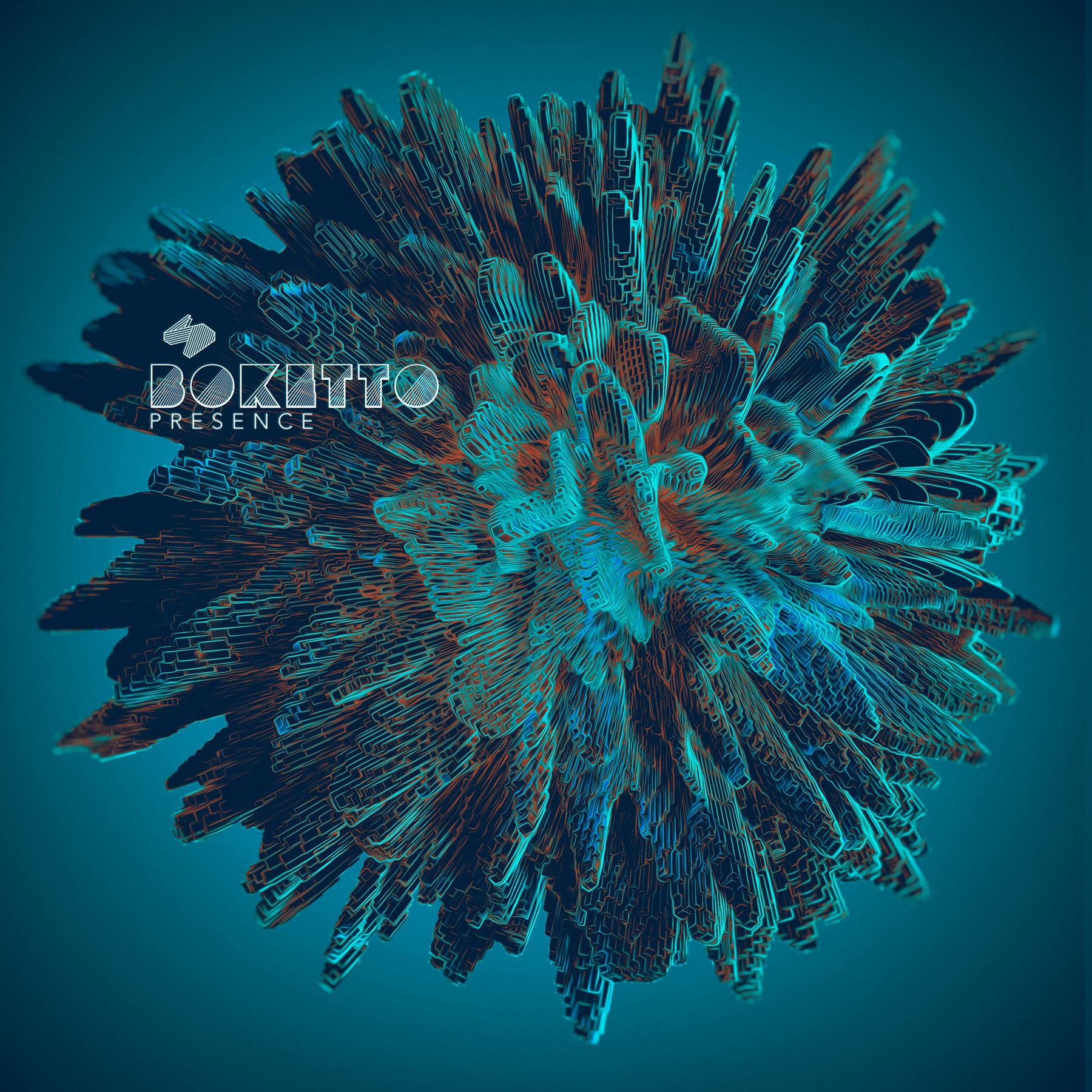 Boketto «Presence» EP