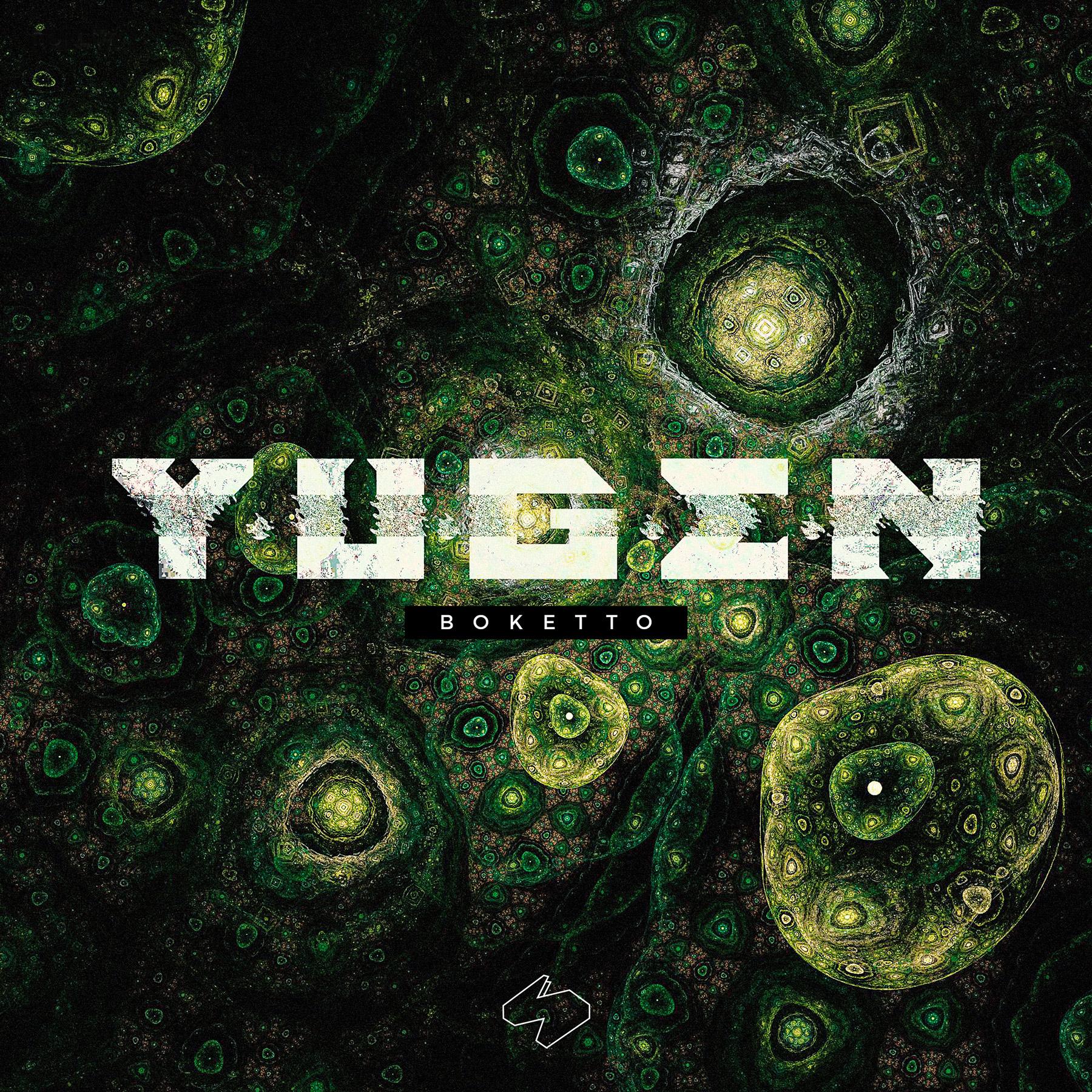 Boketto «Yugen» EP