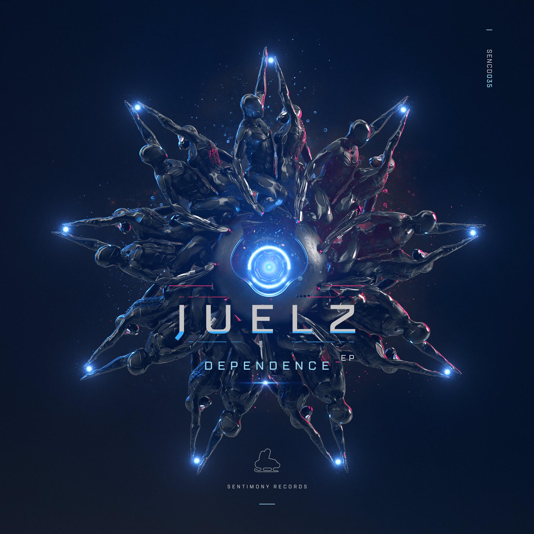 Juelz «Dependence» EP