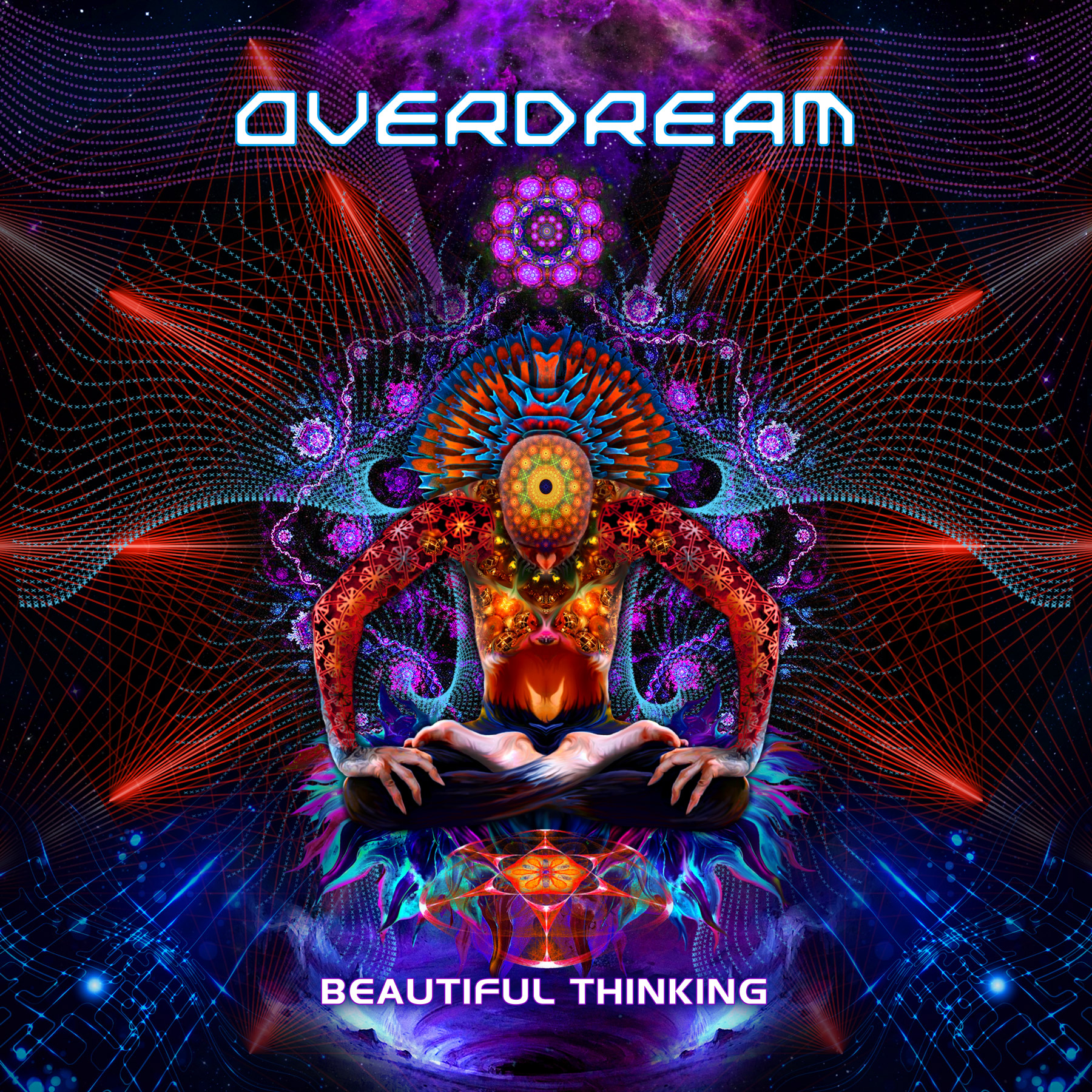 Overdream «Beautiful Thinking» EP