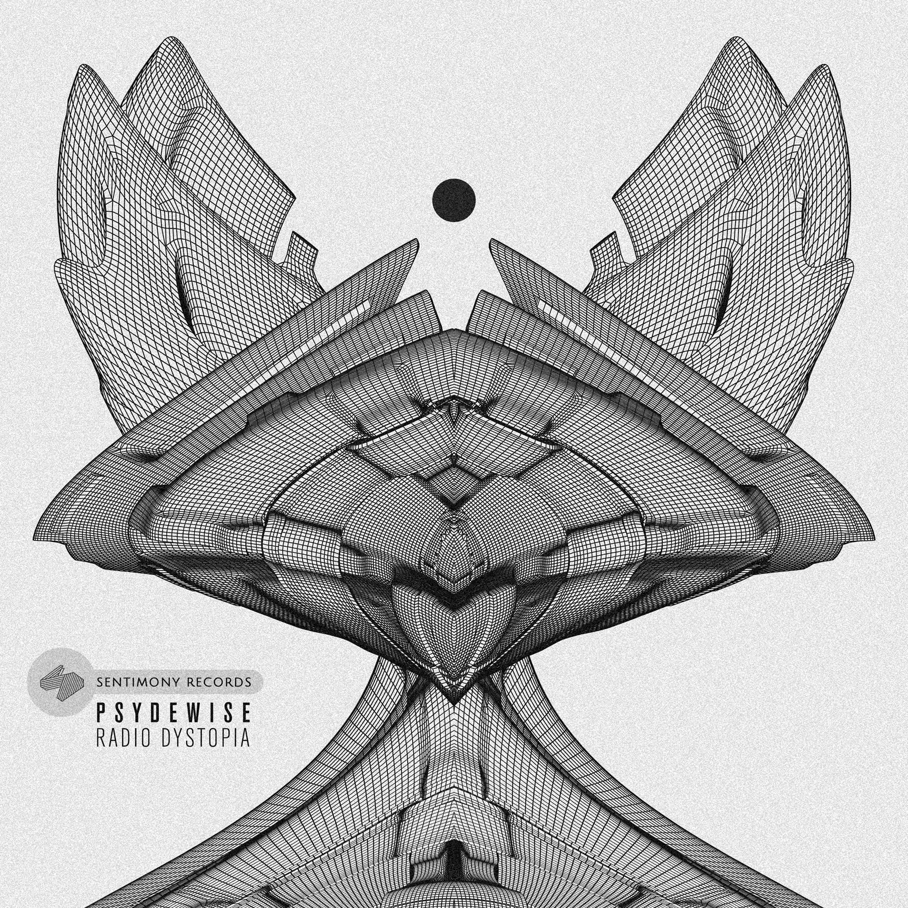 Psydewise «Radio Dystopia» EP