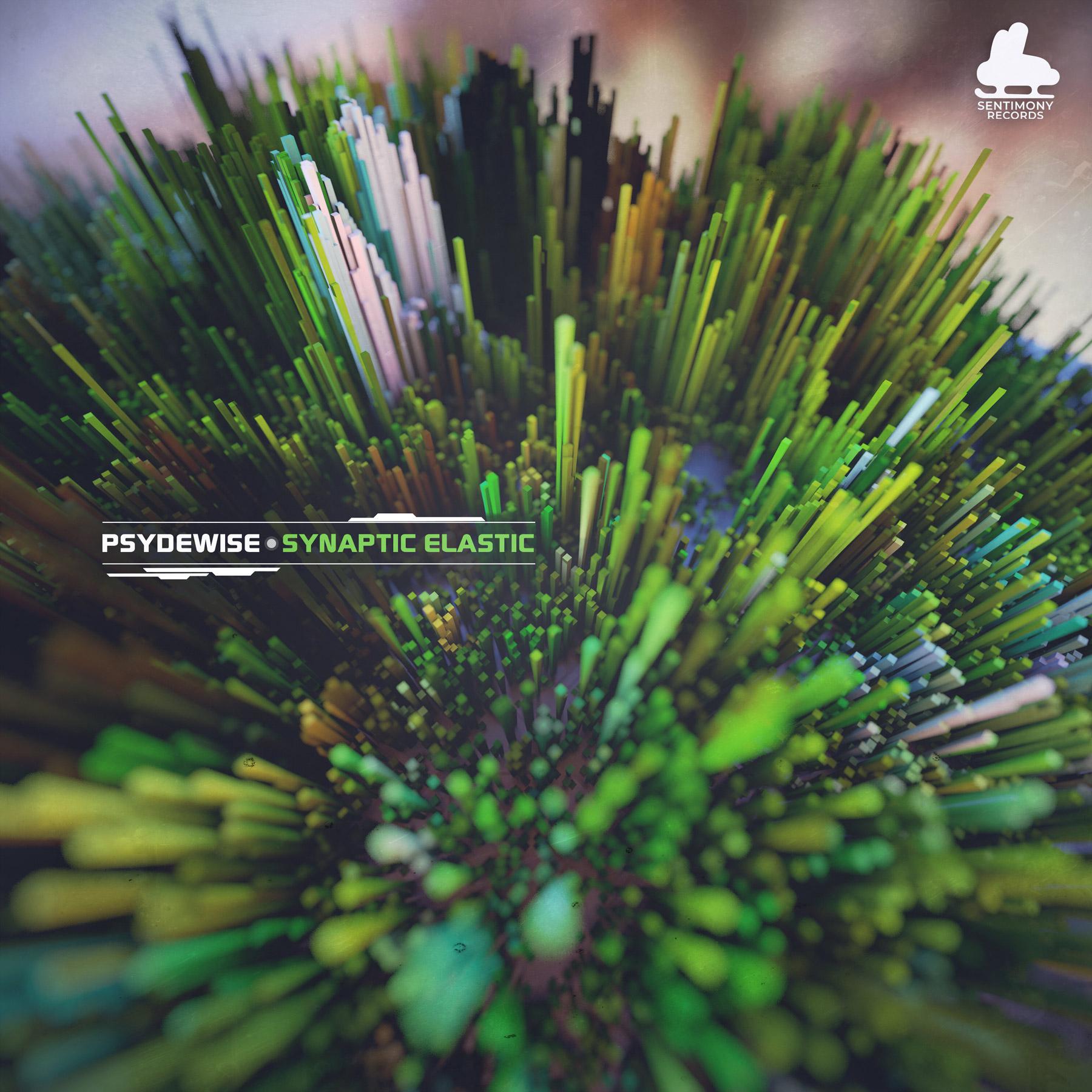 Psydewise «Synaptic Elastic» EP