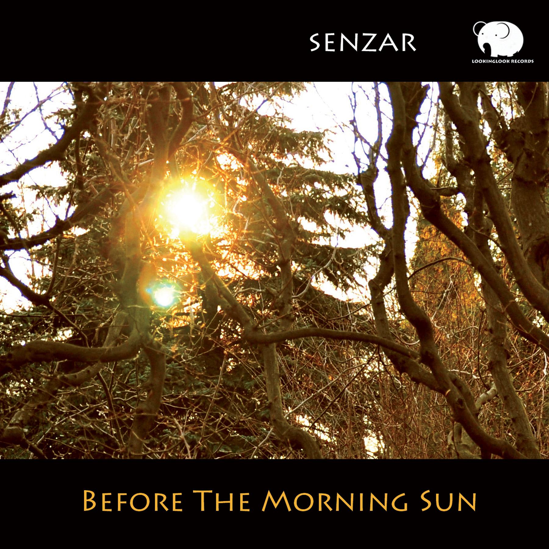 Senzar «Before The Morning Sun»