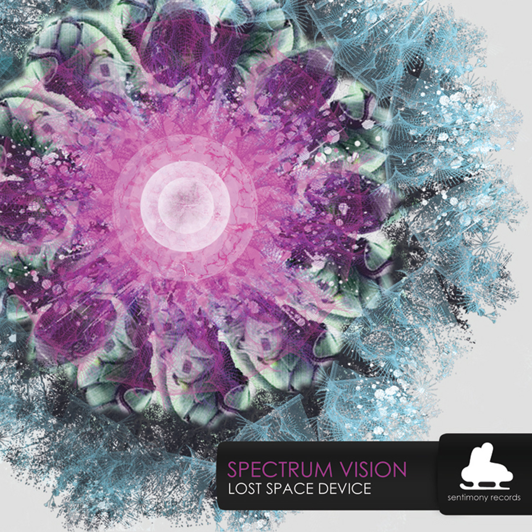 Spectrum Vision «Lost Space Device»