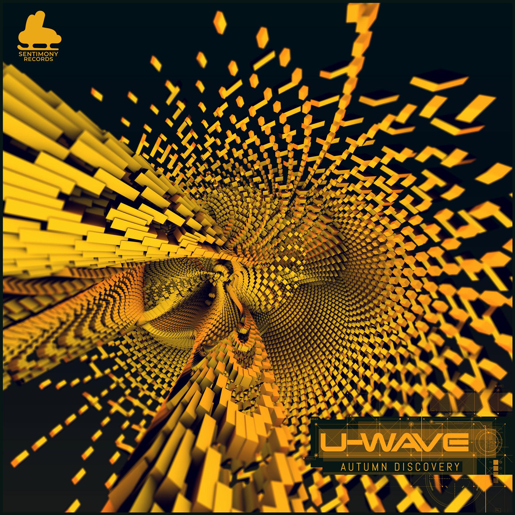 U-Wave «Autumn Discovery» EP