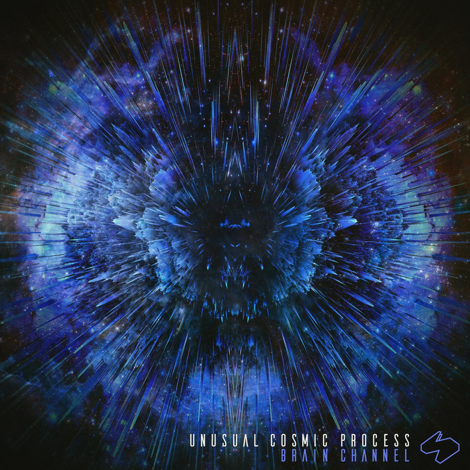 Unusual Cosmic Process «Brain Channel» EP