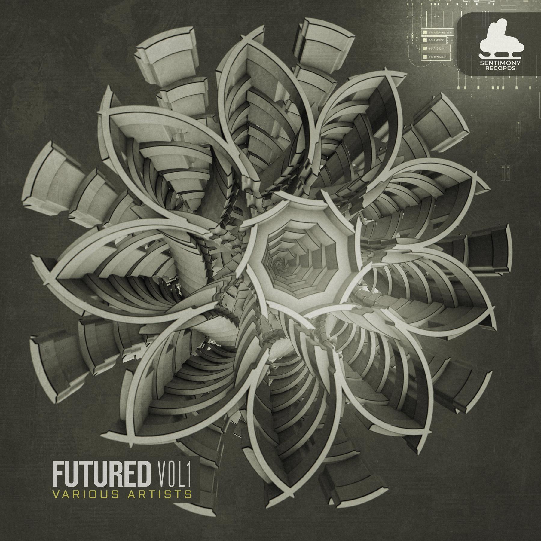 VA «Futured Vol. 1»