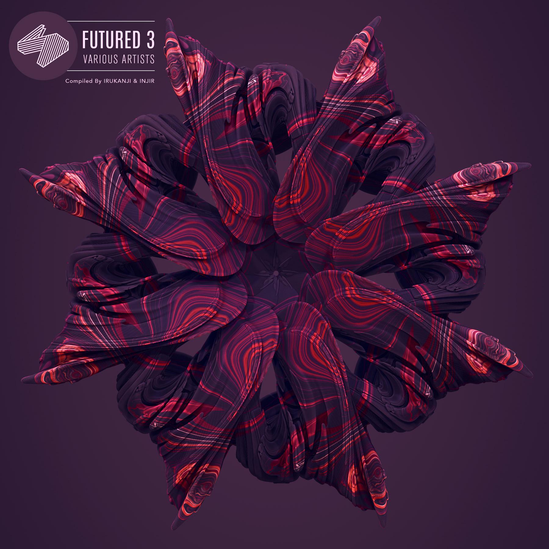 VA «Futured Vol. 3»